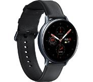 Samsung Galaxy Watch Active 2 RVS (44mm) - Zwart