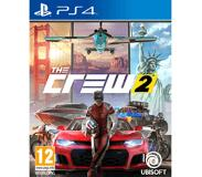 Ubisoft The Crew 2 | PlayStation 4