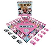 Hasbro Monopoly - LOL Surprise