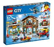 LEGO City - Skiresort (60203)