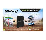 Bigben Interactive WRC 8 - Collector's Edition - PC (Voucher in Box)