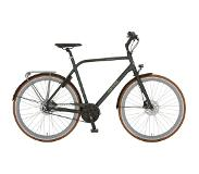 Cortina Mozzo herenfiets Deep Forest Matt ND8 Belt
