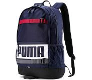 Puma Deck Backpack peacoat