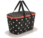 Reisenthel Shopping Coolerbag mixed dots Trolley