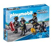Playmobil Sie-Team