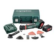 Metabo Multitool MT 18 LTX 613021650