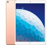 Apple iPad Air (2019) 256 GB Wifi + 4G Goud
