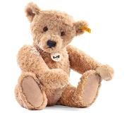 Steiff - Elmar Teddy bear, golden brown, 40 cm