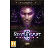 Blizzard Starcraft II: Heart of the Swarm - Windows