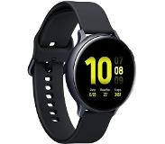 Samsung Galaxy Watch Active 2 Aluminium 44mm - zwart
