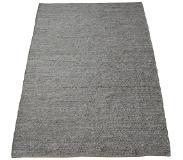 Urban Interiors Vloerkleed Urban Grey metallic 170x240