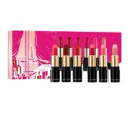 Lancôme Labsolu Rouge Lip Love limited edition geschenkset 6 ST