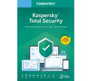 Kaspersky Lab Total Security 2020 - 3 devices