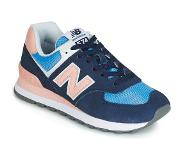 New Balance Sneakers laag 'WL574'