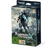 Nintendo Xenoblade Chronicles X - Limited Edition - Wii U