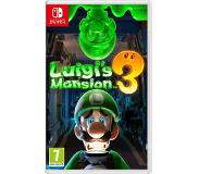 Nintendo Luigi's Mansion 3 FR Switch