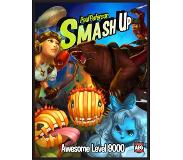Alderac entertainment group Smash Up - Awesome Level 9000