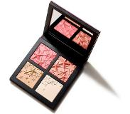 M.A.C Light Star-Dipped Face Compact Palette