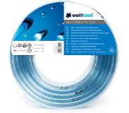 Cellfast Universele slang transparant PVC 6,0 x 1,5 mm, 50 m lang