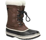 Sorel 1964 Pac Nylon Boots Heren, tobacco/black 2020 US 9,5 | EU 42,5 Winterlaarzen