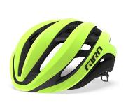 Giro Cycling Fietshelm Giro Aether Mips Highlight Yellow Black-59 - 63 cm