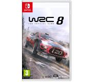 Bigben Interactive WRC 8 | Nintendo Switch