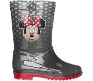 Minnie mouse Regenlaars met bolletjesprint MINNIE MOUSE