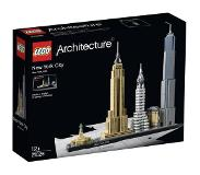 LEGO Architecture 21028 New York