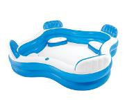 Intex zwembad Family Lounge Pool Swim Center