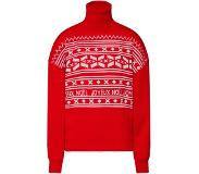 Missguided Trui 'Christmas Fairisle'