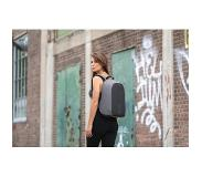 "XD Design Bobby Hero Small Anti-theft 13"" Grey 11L"