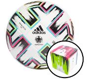 adidas Uniforia League Box Voetbal Wit Zwart