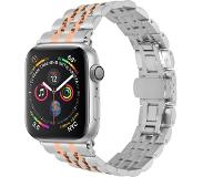 IMoshion Stainless Steel bandje voor de Apple Watch 40 / 38 mm
