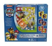 Spin Master Paw Patrol - Pop Up Game + Memo