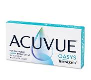 Johnson & Johnson Acuvue Oasys with Transitions (6 lenzen)