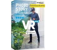 Magix Photostory Premium VR - 1 apparaat - Engels - PC *DOWNLOAD*