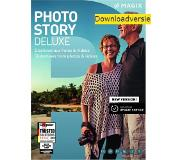 Magix Photostory Deluxe 2020 - 1 apparaat - Engels - PC *DOWNLOAD*