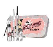 Benefit 3 Great Brow Basic Make-upset