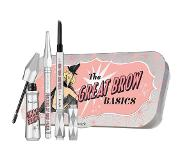 Benefit 2 Great Brow Basic Make-upset