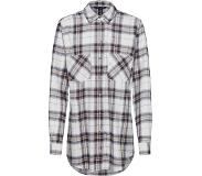 New Look Blouse 'KURT CHECK'