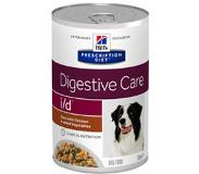 Hill's Pet Nutrition i/d Digestive Care Stoofpotje - Prescription Diet Canine - 12x354 g