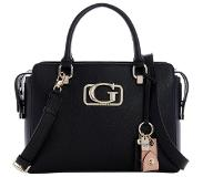 GUESS Handtas 'Annarita Girlfriend Satchel'