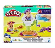 Play-Doh Trim- en scheersalon