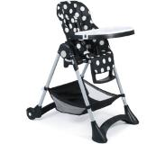 Chic 4 Baby Kinderstoel JOKO Dots black