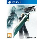 Bigben Interactive Final Fantasy VII Remake | PlayStation 4