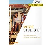 Vegas Movie Studio 16 - 1 apparaat - Engels - PC *DOWNLOAD*