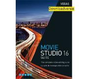 Vegas Movie Studio 16 Suite - 1 apparaat - Engels - PC *DOWNLOAD*