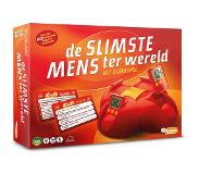 Just games De slimste mens ter wereld - Bordspel