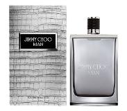 Jimmy Choo Man eau de toilette - 200 ml