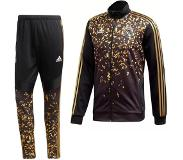 adidas Real Madrid x EA Sports Trainingspak Zwart Goud